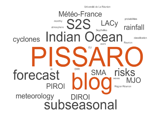 Launch of the PISSARO project website and blog